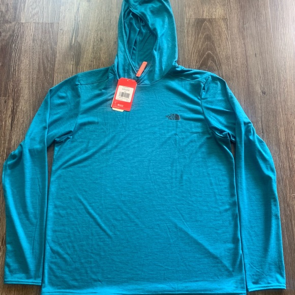 aed08aca6 The North Face Hyperlayer Hoodie Size Large NWT NWT